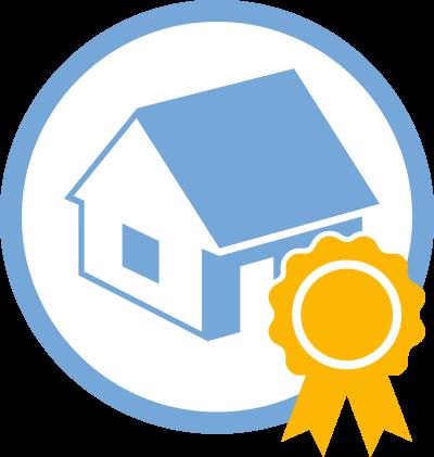 Homes Award